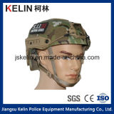 Camouflage Colorful Airframe Ballistic Helmet for Militray