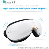 Far Infrared and Vibration Wireless Eye Massager