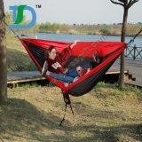 High Quality Stripe Swings Outdoor Double Camping Backpacking Hammock