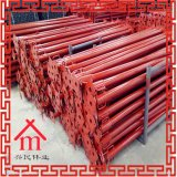 Surface Treatment: HDG Adjustable Telescopic Steel Prop Building Material