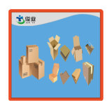 Custom Printed Product Packing Corrugated Cardboard Carton Box