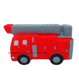 ICTI Approved Plastic Fire Trucks Toys