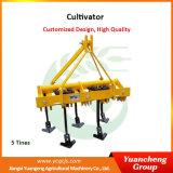 Cultivator High Performance Garden Plow Rotavator Parts