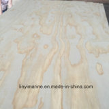 Radiate Pine Plywood Interior Use Decoration Materials