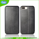 Slim Ultra Thin Colorful 360 TPU PU Leather Mobile Phone Case for iPhone 5 5s Se 6 7 Card Slot Kickstand