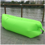 Inflatable Air Sofa Lazy Sleeping Lounge Bag Hammock and Pool Float Ships Fast