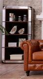 American Style Aluminum Bookcase