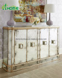 Antique Mirrored Hobby Lobby Furniture for Living Room Cabinet