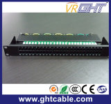 Power Connection 50 Port Voice Patch Panel