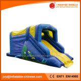 Seaworld Inflatable Bouncer Inflatable Slide Castle Combo (T3-511)