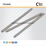 ISO Factory Stainless Steel Driving Shafts for Motorcycle Parts
