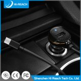 Customized Quick Charging Cell Phone Car USB Charger