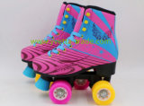 Quad Roller Skate with 4wheels (YVQ-001)
