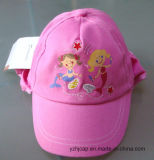 Cotton Baby Cap Kids Cap Children Cap