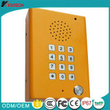 Kntech Knzd-29 Indoor & Outdoor Intercom System Door Bell Phone Intercom
