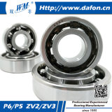 P6 Polyamide Cage Motor Automotive Motorcycle Parts Deep Groove Ball Bearing (6204-Open/-2RZ/-2RS/-ZZ)
