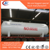 ASME Certification Propane Storage Tank with Good Price High Quality