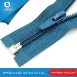 Hot Sale Cheap Open End Sewing Clothing Coats Nylonzippers
