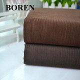 Wholesale 100 Cotton Corduroy Fabric for Cloth