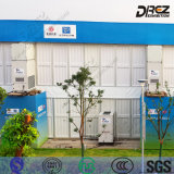 Drez 20 Ton Ventilation, Cooling & Heating Units for Sports Centre- Air Cooled Chiller