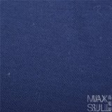 Good Elasticity Wool and Lycra Fabrics in Navy Blue