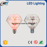 2W E27 antique lamp light bulbs CE, RoHS, UL