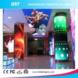 P6.67 Indoor Full Color Flexible LED Screen Board