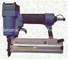 "Pneumatic Tools 1/4"" Nerrow Crown Staple Nailer Ns9040"