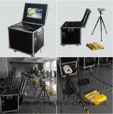 Fuyuda 2017 New Portable Under Vehicle Surveillance System Inspection System