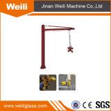Glass Processing Equipment Wl200 Glass Vacuum Lifter Insulating Glass Machine