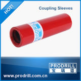 T45 Coupling Sleeves Fot Thread Rod