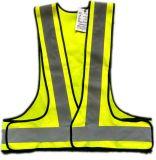 Hi Vis Vest Safety Reflective Vest Warning Vest