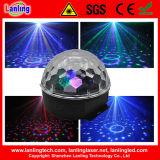 Party Light LED Magic Crystal Ball