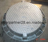 Heavy Duty Cast Iron Manhole Cover Frame with BV Certificate