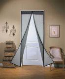 Triple Sliding Door Screen/Beaded Curtain Door Screens/Accordion Folding Doors Screens