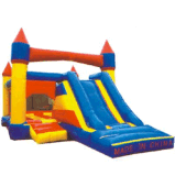 Inflatable Lovely Bouncer Bouncy Castle for Kids Inflatable Toys (JS4062)