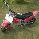 Lead Battery Powered Electric Moped for Kids (DX250)