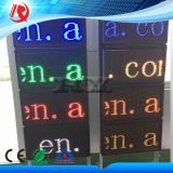 16X32 LED Matrix LED Display Module Red, Green and White Color LED Module