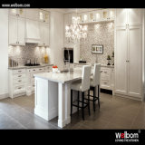 2016 Welbom Modern Kitchen Cabinet with Island