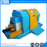 630 Single Cantilever Winch Twisting Cable Making Wire Winding Machine