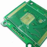 2.0mm Gold Plating 2layyers PCB Manufacturing