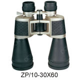 Portable Dontop Optics Binocular Zoom Binocular (ZP/10-30X60)