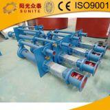 AAC Block Making Machine in China