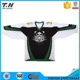 OEM Breathable Ice Hockey Shirts