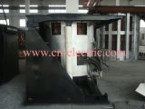Coreless Medium Frequency Electrical Melting Furnace (GWG-J)