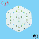Routing Aluminum LED Park Lights PCB Board (HYY-006)