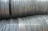 Ex-Stock Factory/Mill Price China Origin Carbon Steel ASTM AISI Standard Building Wire 5mm/6mm/7mm/9mm/11mm