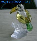 Colorful Crystal Bird Crafts (JD-DW-127)
