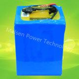 Good Performance 2000 Deep Cycles Lithium Battery Pack 48V 72V