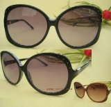 New Fashion Hot Sell Acetate Frame Sunglasses